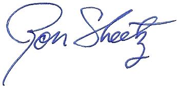 Ron Sheetz